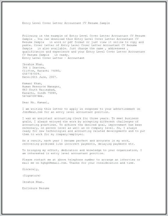 entry level cover letters – promisedesign